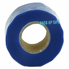 1roll x 25mmx 3m x 0.5mm multi-purpose repair insulation insulating tape  for emergency hose and pipe repairs and waterproof