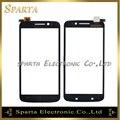 7600 Черный Сенсорный Экран Для Prestigio MultiPhone PaP 7600 DUO Панель Бесплатная Доставка