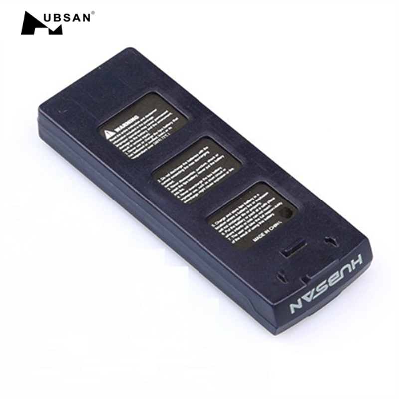 Original Hubsan X4 STAR H507A 7.4V 450mAh Lipo Battery Rechargeable H507A-07 For RC Quadcopter Spare Parts RC Models Accs hubsan h501s x4 rc battery 7 4v 2700mah 10c rechargeable lipo batteies for hubsan h501c quadcopter airplane drone spare parts