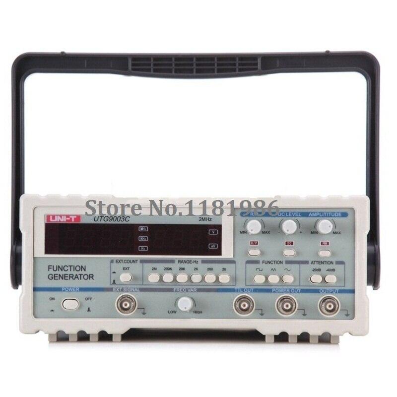 Ac Signal Generator : Uni t utg c mhz vp p ac v hz signal sources
