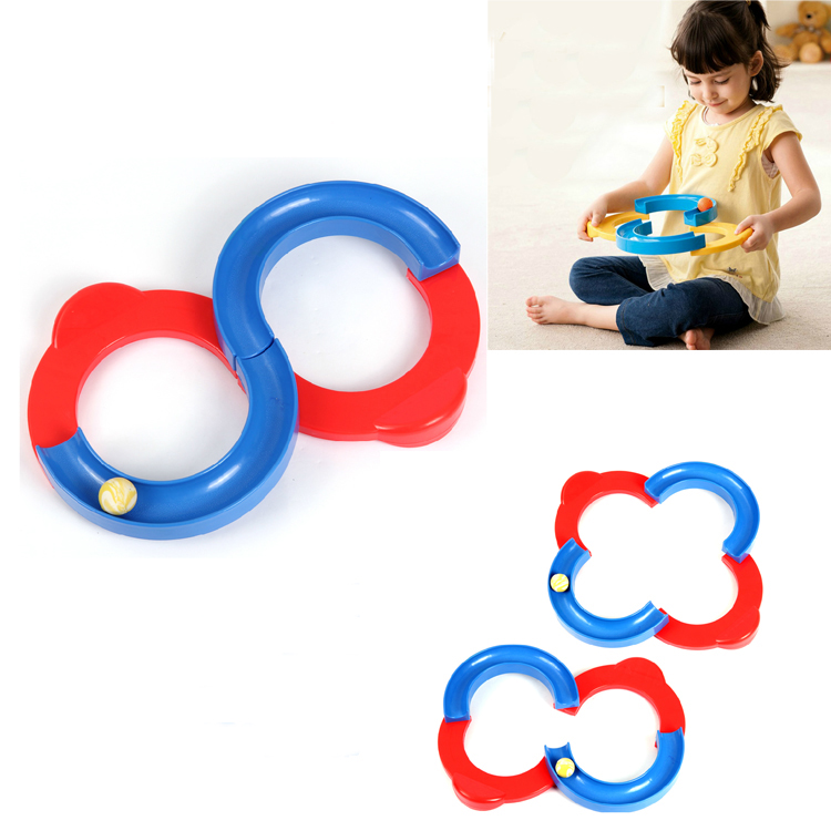 Kindergartens Orbit Ball Training Attention Hand-eye Coordination Facilities Adhd Are Series Toys Juggling Sports Plastic
