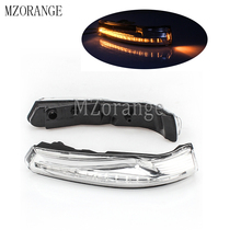 Outer Rearview Mirror Light LED For KIA Forte K3 2014 2015 Part Number 87614-A7000 / 87624-A7000 Repeater Indicator
