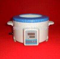 1000 мл колбонагреватель термостат с цифровым Дисплей