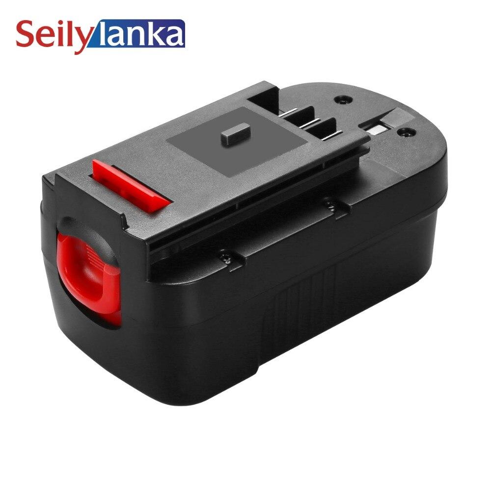power tool battery for Black&Decker 18V 3500mAh A18 A1718 A18NH HPB18 HPB18-OPE FS1800CS FS1800D FS1800D-2 FS1800ID batterypower tool battery for Black&Decker 18V 3500mAh A18 A1718 A18NH HPB18 HPB18-OPE FS1800CS FS1800D FS1800D-2 FS1800ID battery