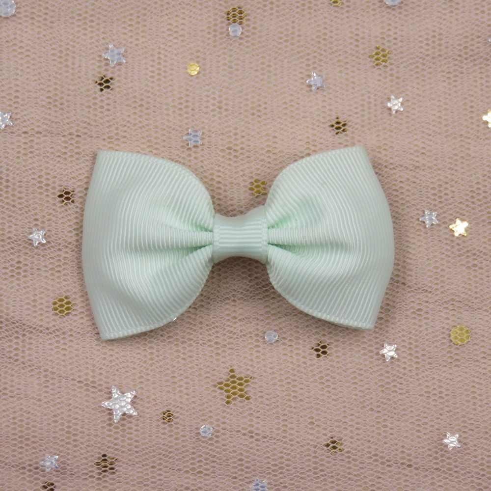 1PCS ที่มีสีสันยืดหยุ่นวงผมสาวริบบิ้น Bows ผมวงกลม Tie เชือกผมอุปกรณ์เสริม Headwear วันหยุดที่ดีที่สุดของขวัญ