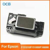 F166000 F151000 F151010 Cabeça de Impressão Da Cabeça De Impressão Para Epson R200 R210 R220 R230 R300 R310 R320 R340 R350 G73 G700 G720 d700 D750 D800