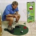 Pelotas de Golf de la Diversión Juegos de la Familia de Campamento Al Aire Libre Diversión Deportes juguetes Para Niños de Recreo Hijo Adulto de Interior Gimnasio Juguete De Plástico 96939