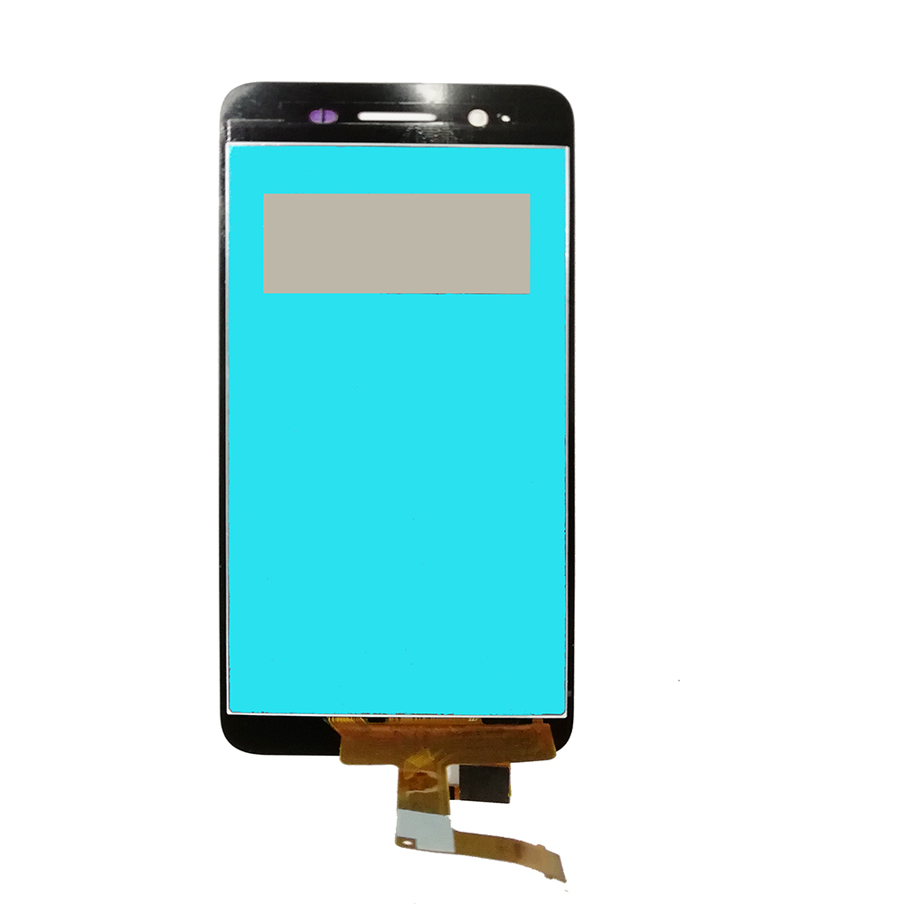 "Image 4 - 5.0"" LCD With Frame For Huawei enjoy 5S GR3 TAG L21 TAG L22 L23 L01 L03 L13 LCD Display Screen Touch Sensor Digitizer AssemblyMobile Phone LCD Screens   -"