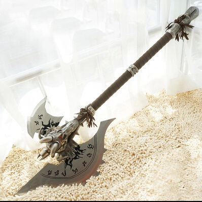 Shadowmourne Game Swords Game equipment Metal Crafts cosplay