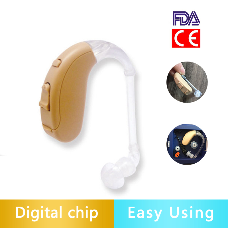 VOHOM VHP-703 Best digital hearing aid for the deaf diigtal hearing aid china price free shipping voice device free shipping best quality analog hearing aids hearing aid with cheap china price s 268