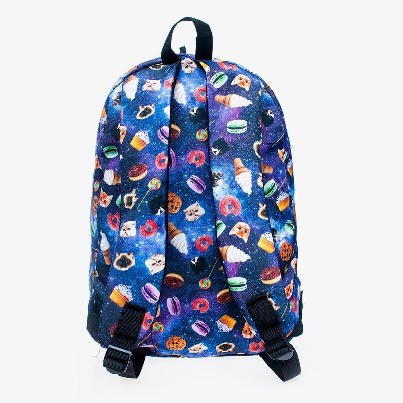 miúdos da escola sacolas backapck Bag Size : Middle