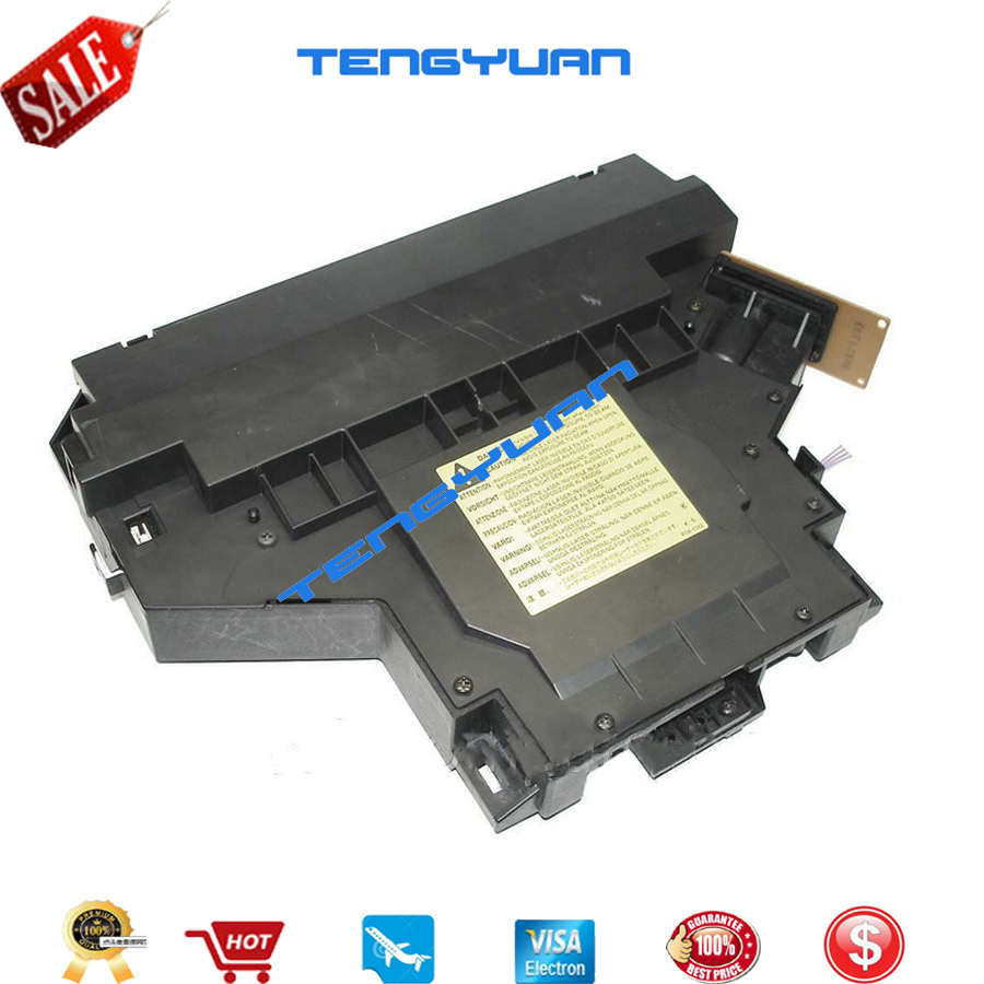 Free shipping original for HP5000 Laser Scanner RG5-4811-000 RG5-4811 on sale free shipping original for hp5000 laser scanner assembly rg5 4811 000 rg5 4811 printer part on sale