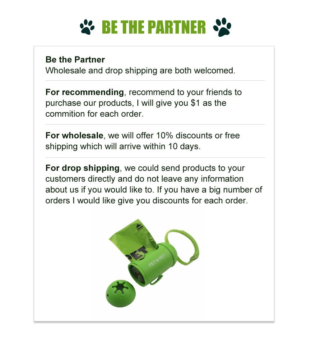 Earth Friendly Biodegradable Pet Poop Bags 62 » Pets Impress