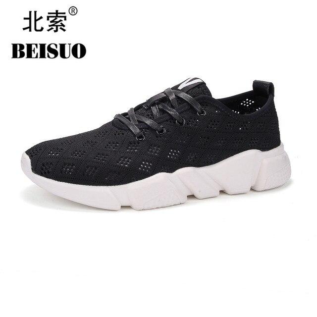 94524c37cf Beisuo uomo casual wear stile è di moda con le scarpe di tendenza giovanile e  comode