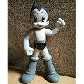 Cartoon Osamu Tezuka Tetsuwan Atom Peter Pan Astroboy Fists 40CM PVC Action Figure Collection Model Toy G1883