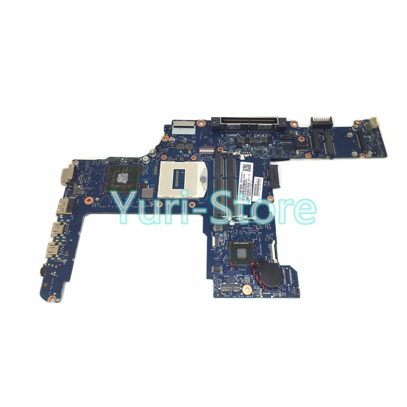 все цены на Laptop Mainboard for HP ProBook 650 G1 640 744022-001 744022-501 DDR3 онлайн