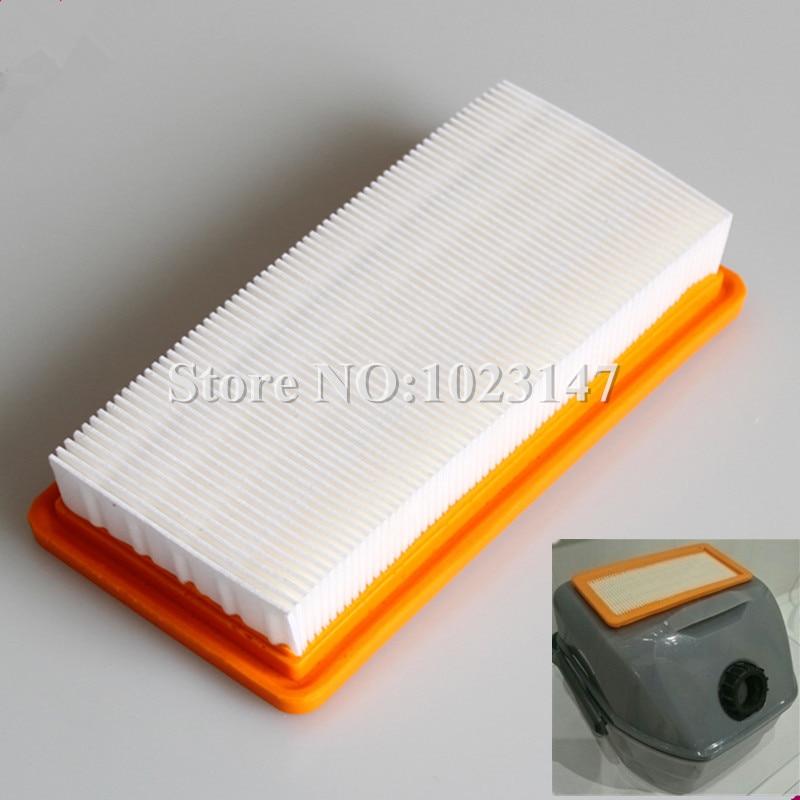 Aspirateur Poussière Filtres Remplacement HEPA Filtre pour Karcher DS5500, DS6.000, DS5600, DS5800, K5500
