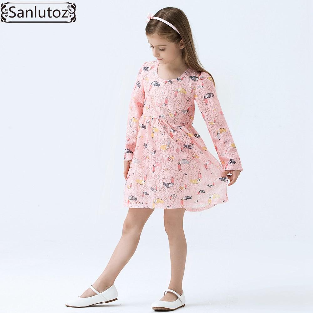 Online Get Cheap Holiday Dresses Children -Aliexpress.com ...
