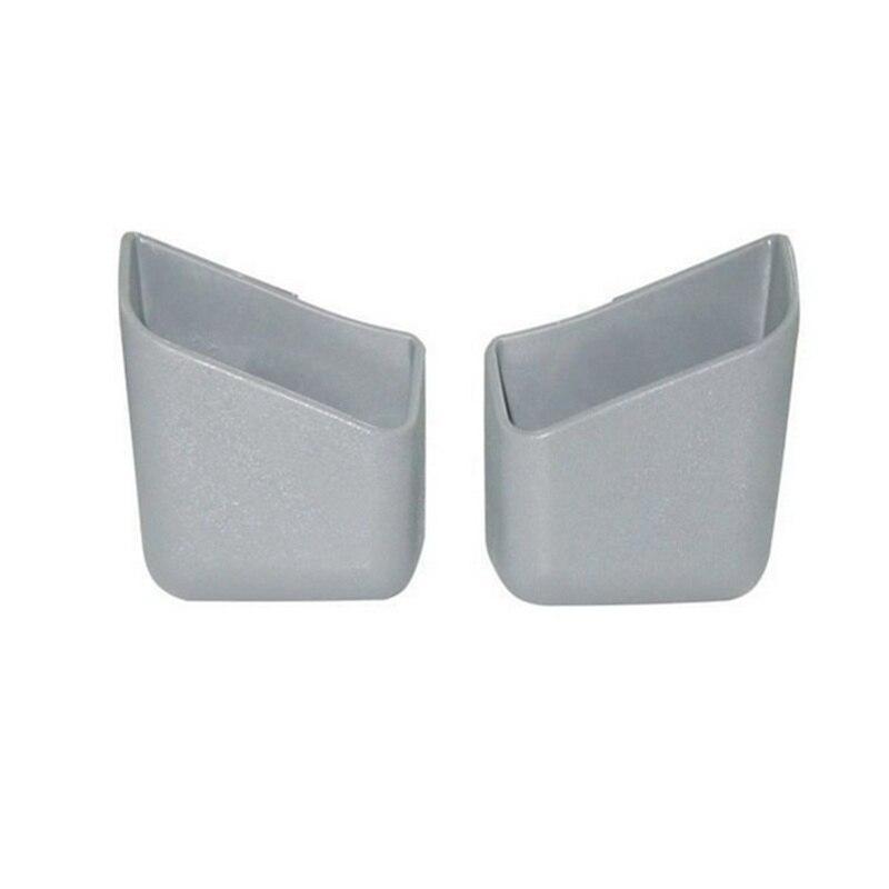 2PCS Car Auto font b Accessories b font Glasses Organizer Storage Box for Mercedes Benz A180