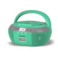 PANDA CD-790 bluetooth cd dvd recorders repeater tape speler u disk tf-kaart met CD-880