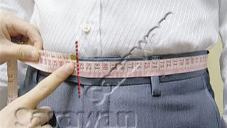 Measurement_waist