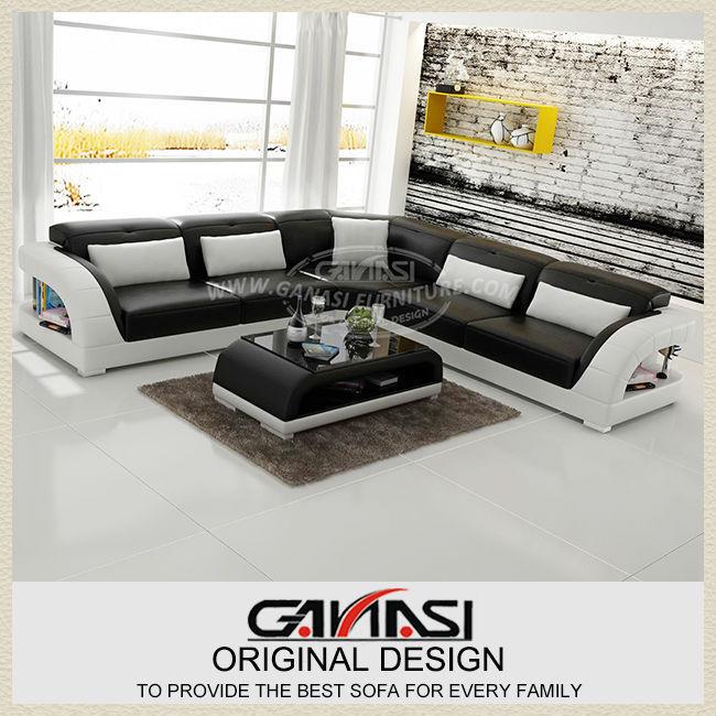 Pas cher gros meubles, Unique en cuir canapés à vendre, Turque ...