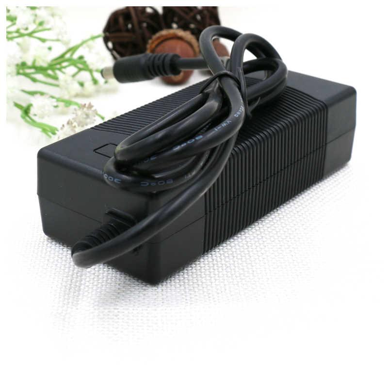 AERDU 10 S 42 V 2A 36 V литий-ионный аккумулятор, зарядное устройство Питание batterites AC 100-240 V постоянное давление EU/US/AU/UK DC разъем
