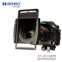 Benro FH100M2K0/K1/K2/K3 100mm system Filter kit FH100M2 holder+MACPL82+ND64+GND8+CPL FBM2 Set