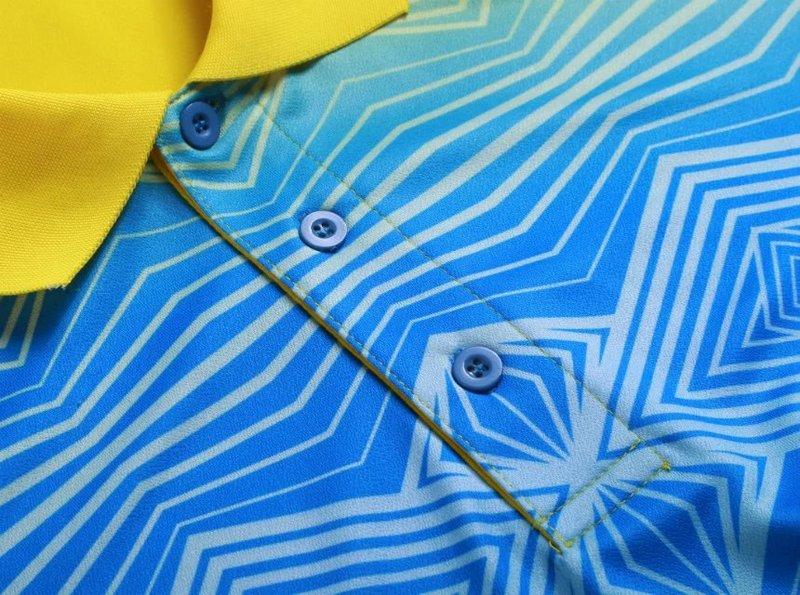Lovers Blank Badminton Jersey & Shorts Män & Kvinnor Tränings Bord - Sportkläder och accessoarer - Foto 6