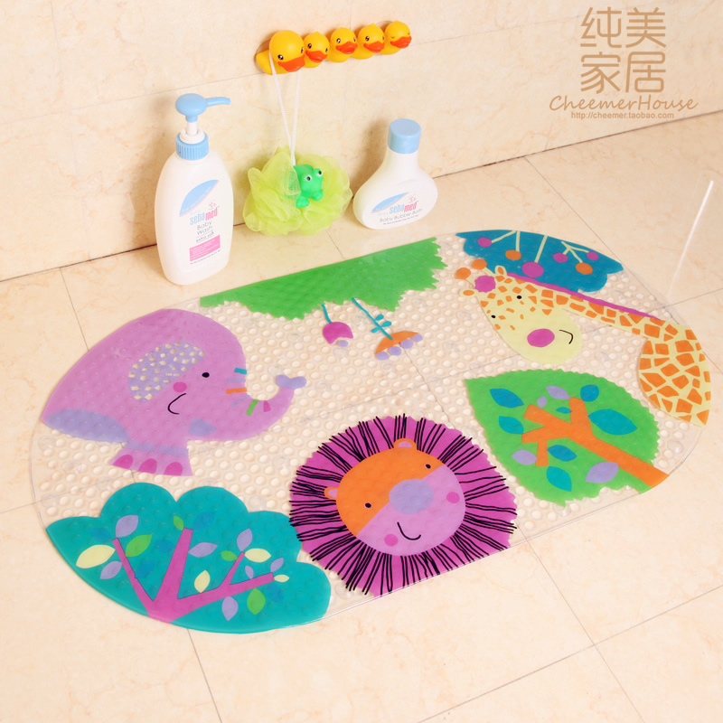 Online Shop Package Mail Bath Mat Children Cartoon Shells Shower  Bathtub Mat For Toddlers   Mobroi com. Shibaba Baby Toddler Bath Tub Ring Seat Chair. Home Design Ideas