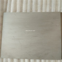 3mm Gr5 Titanium Plate Price ASTM B265 Gr2 Grade 5 Ti6al4v Titanium Sheet For Heat Exchanger