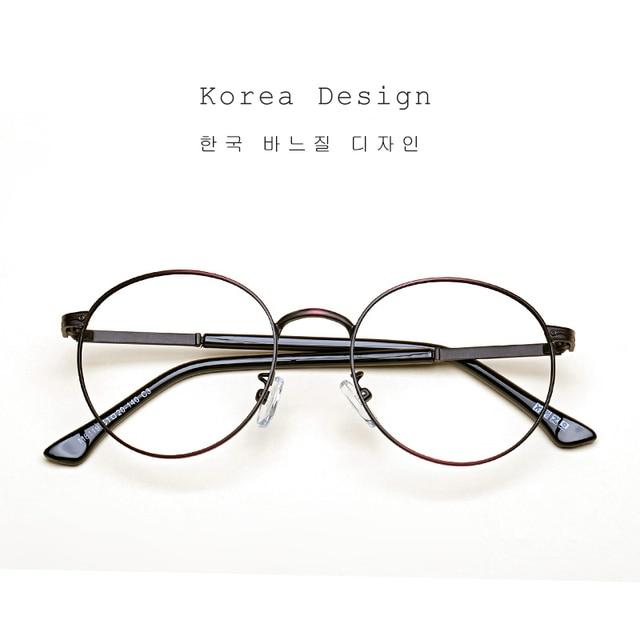 LIYUE Fashion Transparents optical clear Glasses Frame Men ...