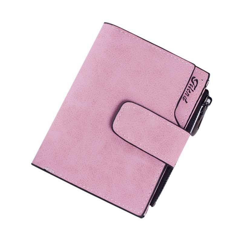 Mulheres PU Carteiras de Couro Marca Designer Zipper Matagal Longo Feminina Carteira Titular do Cartão Senhora Bolsa Da Moeda Bolsa de Dinheiro Carteira Feminina