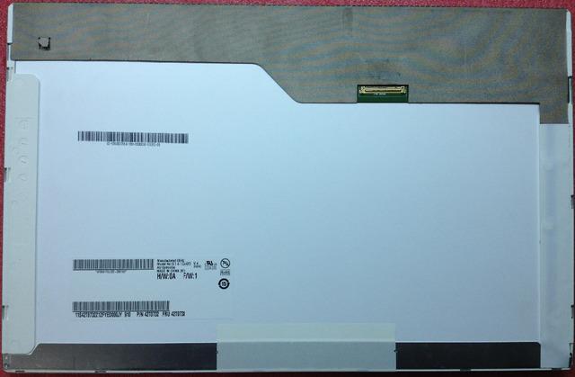 "Envío libre B141EW05 V.4 14.1 ""pantalla lcd led ajuste ltn141at15 lp141wx5 tlp3 para lenovo t410 laptop led panel de la pantalla lcd"