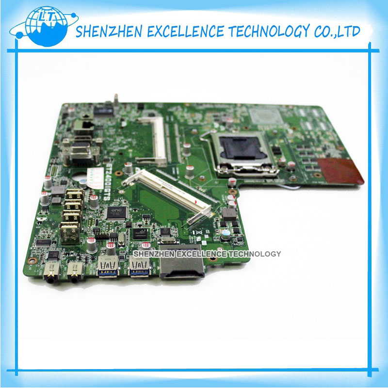 ФОТО Original For Asus ET2400IGTS laptop motherboard, ET2400IGTS mainboard, system board tested well free shipping