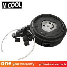 For Mercedes Benz W220 W203 W211Brand New AC Compressor Clutch 0012301211 A 0012302611 447150-0230 0012301711 A001230111