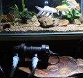 УФ-стерилизатор JEBO  кварцевая лампа  Ультрафиолетовый фильтр  очиститель воды для аквариума  водоема  кораллового цвета  аквариума  водорос...
