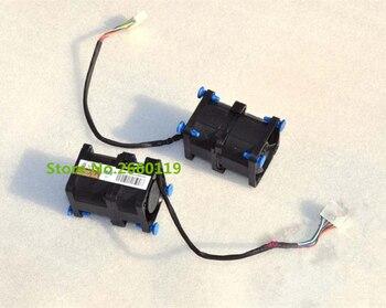 Para DL160G6 316M1 servidor 1U ventilador de refrigeración de GFB0412EHS-8G69 519711-001