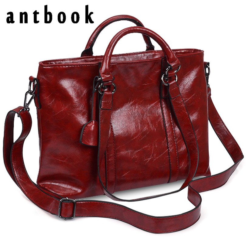 ANTBOOK 2017 New font b Luxury b font font b Handbags b font font b Women
