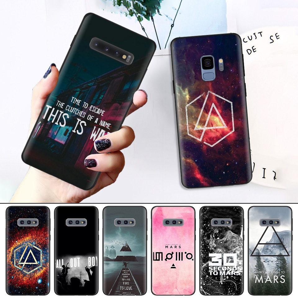 30 seconds to mars samsung galaxy s6 phone case