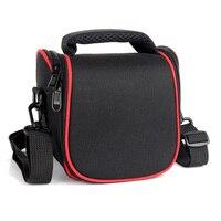 Camera Bag Case for Canon EOS M M2 M3 M10 G5X G15 G16 G16 G11 G12 SX120 SX130 SX150IS SX160 SX170 Shoulder bag SX400 SX410 SX420