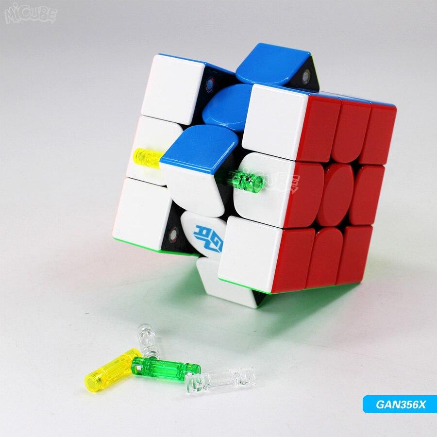 3x3x3 4x4x4 gan 356 ar sm 354