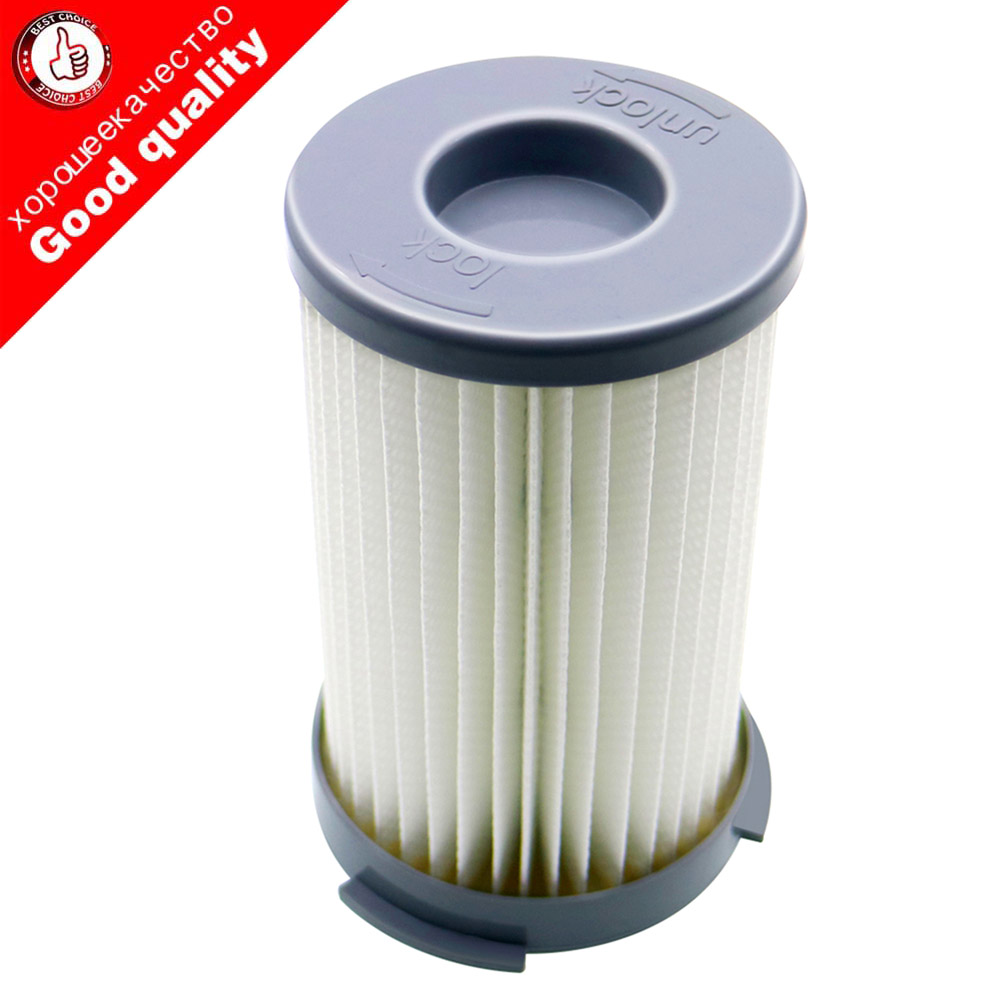 Free Shipping Vacuum Cleaner Parts Replacement HEPA Filter For Electrolux ZS201 ZS203 ZT17635 Z1300-213 ZT1764 ZTF7660IW