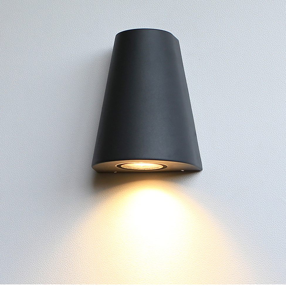 LED Nordic Iron Aluminum Glass LED Lamp LED Light Wall lamp Wall Light Wall Sconce Outdoor Lamp For Foyer Bedroom Corridor Lobby led e14 american iron fabric led lamp led light wall lamp wall light for bar store foyer bedroom corridor lobby