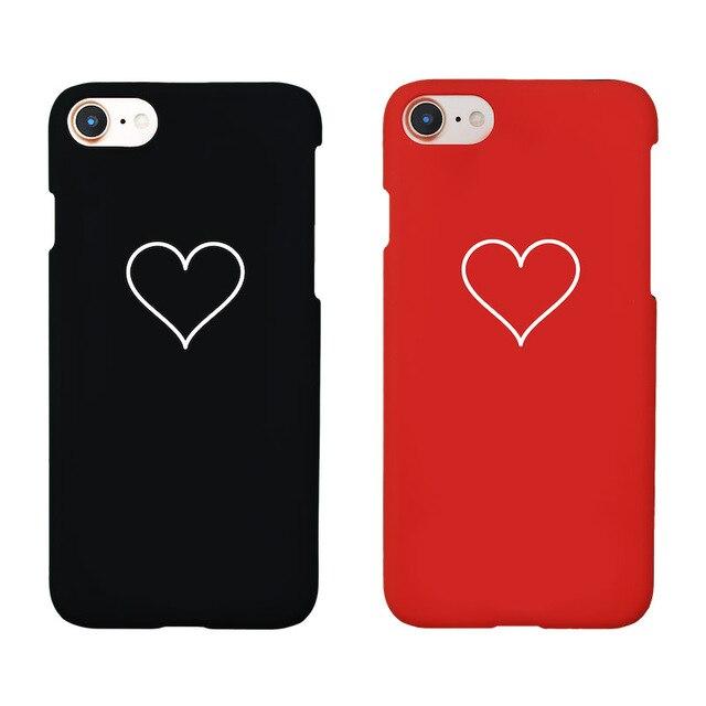 coque iphone 6 heart