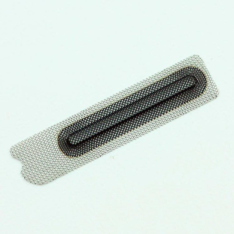 5S SE with Tool Kit Rubber Grommet and Ear Speaker Mesh for Apple iPhone 5 5C