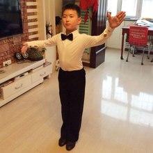 Latino dança dress menino ou calças de dança latina dos homens camisa vestido de baile latino meninos dancewear latina crianças dança latina dress crianças
