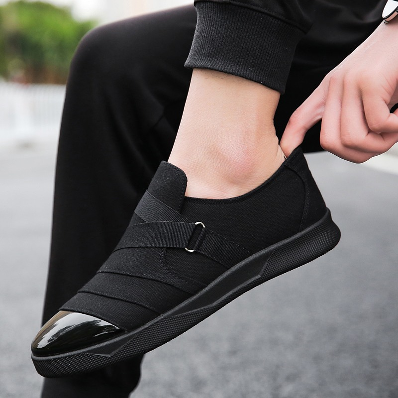 Hommes Chaussures Léger Respirant Mode Casual Chaussures Pour Hommes Confortable