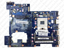 цена на CN-0GKH2C for Lenovo G570 laptop motherboard hm65 DDR3 LA-675AP Free Shipping 100% test ok