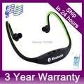 Deportes bluetooth inalámbrico de auriculares auriculares auriculares con llamadas manos libres para el iphone ipad samsung htc sony teléfonos y tabletas